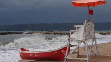 Близо 30 души са се удавили по Черноморието това лято
