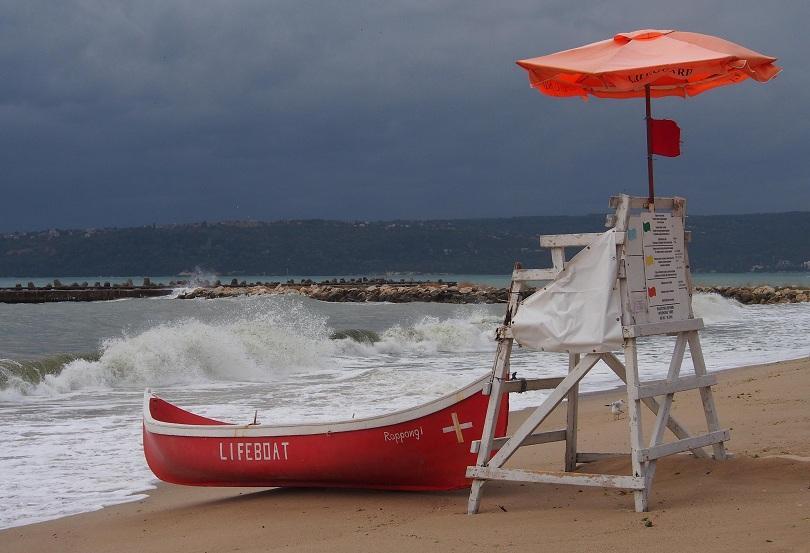 НС прие улеснена процедура за отдаване на концесия на плажове