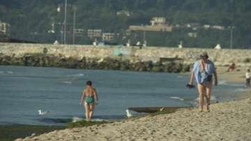 90% от плажната ивица във Варна е охранявана