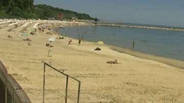 Нов протест срещу Закона за устройство на Черноморското крайбрежие