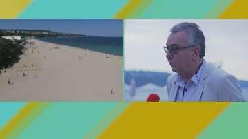 30 медицински пункта на плажовете от Варна до Златни пясъци