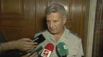 Новият шеф на Военна информация беше изслушан от комисията по отбрана на НС