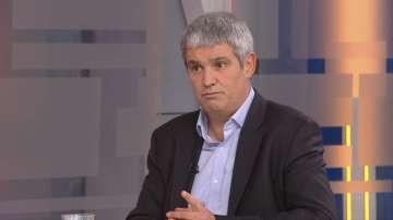Пламен Димитров, КНСБ: Искаме план за бюджета на държавата до 2020 г.