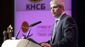 Очаква се Пламен Димитров да бъде преизбран за президент на КНСБ