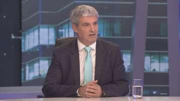 КНСБ иска законови текстове за формирането на цената на труда в България
