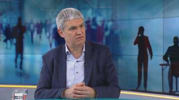 Пламен Димитров: 800-850 лв. трябва да е минималната заплата през 2022 г.