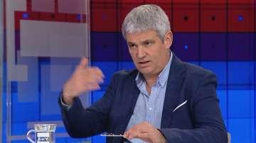 Пламен Димитров, КНСБ: Свалянето на ДДС за една стока няма да напълни джобовете
