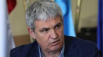 КНСБ ще подкрепи Йорданка Фандъкова за нов мандат