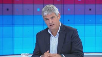 Димитров: У нас има поне пет сектора, директно засегнати от зелената сделка