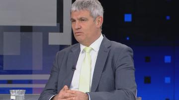 Пламен Димитров: Увеличението на доходите не се усеща заради ускорената инфлация
