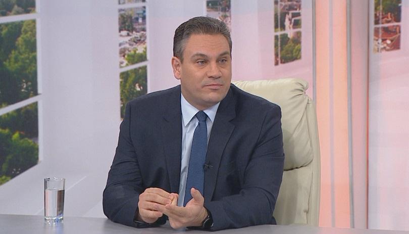 Пламен Георгиев: Дела за 2,5 млрд. лв. са образувани по искане на КОНПИ