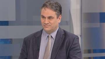 Пламен Георгиев: За 2 години КОНПИ отне имущество за 47 милиона лева