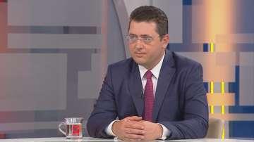 Пламен Узунов: Няма да подам оставка