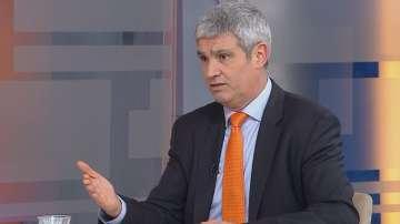 Пламен Димитров: Увеличението на доходите в България няма алтернатива