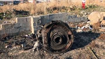 Последната техническа проверка на разбилия се самолет в Иран е била преди 2 дни