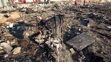 Западни лидери: Има данни, че украинският самолет е бил свален от ракета