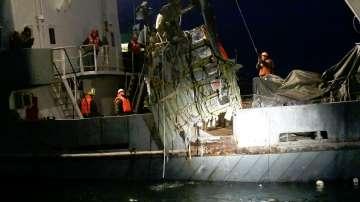 Пилотска грешка е водеща версия за авиокатастрофата край Сочи