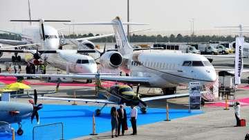 В Дубай започна най-голямото авиоизложение в света