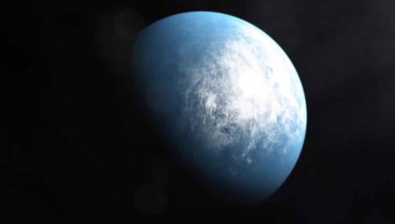 НАСА обяви, че нейният спътник TESS, който търси екзопланети, е