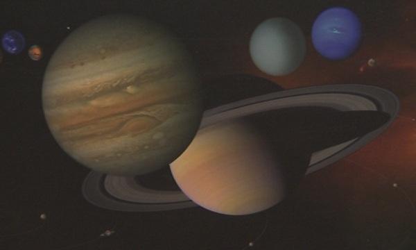 Световният ден на астрономията ще бъде отбелязан днес в Астрономическата
