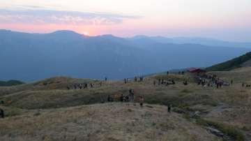 За какво да внимаваме в планината през октомври?