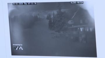 Планинската спасителна служба: Бъдете внимателни, има опасност от лавини