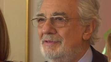 Пласидо Доминго подаде оставка като директор на операта в Лос Анджелис