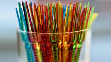 От 2021 г. забраняват пластмасата за еднократна употреба