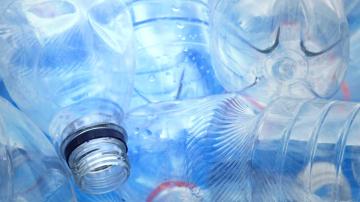 ЕК с мерки срещу пластмасата за еднократна употреба