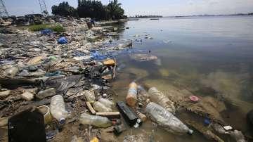 Роботи ще изчистят пластмасата от 1000 реки до 5 години