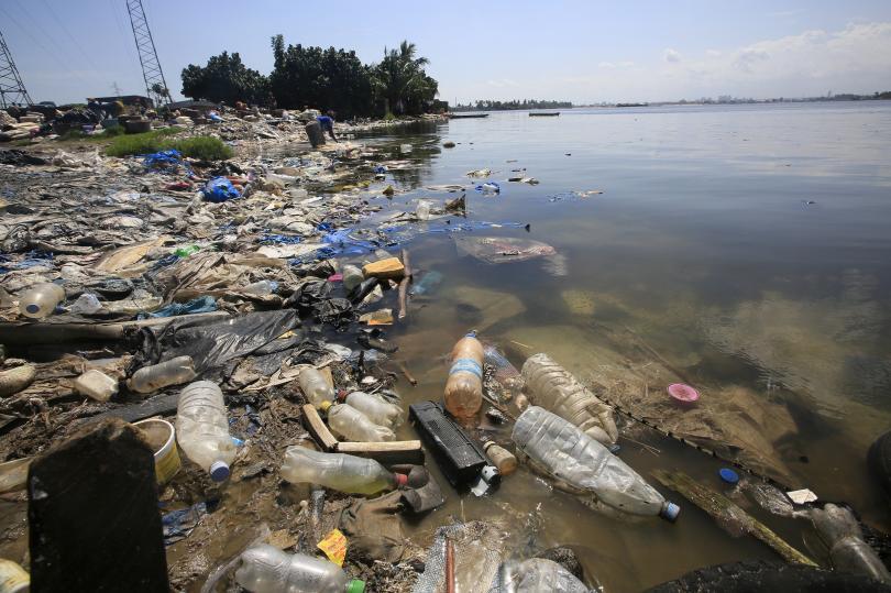Снимка: ООН: До 2050 година в моретата ще има повече пластмаса, отколкото риби