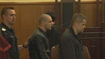 Оставиха в ареста двамата задържани за разпространение на наркотици в Плаза