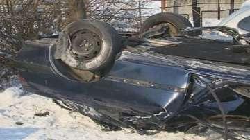Висока скорост е причината за катастрофата с фатален край в Пловдив