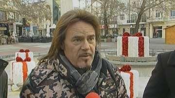 Световни звезди ще пеят в Пловдив на 31 декември