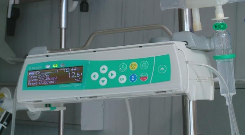Пет жизнено необходими апарата за нуждите на детската хирургия към