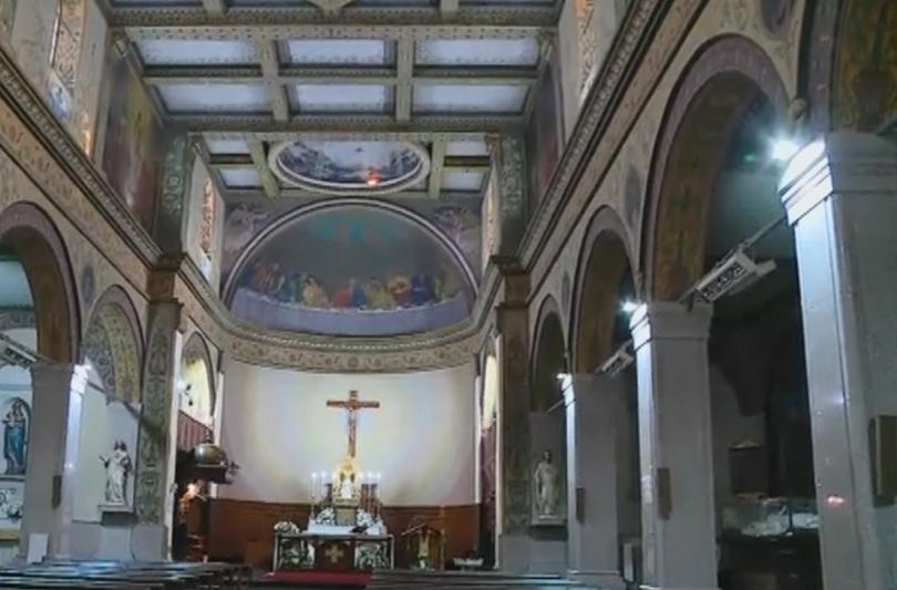 Последни дни на подготовка преди визитата на папа Франциск в Пловдив