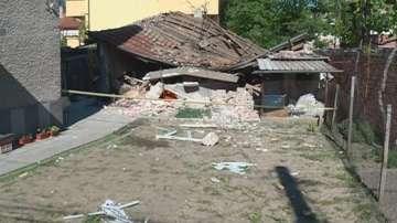 Две деца пострадаха от взрив на бойлер в Пловдив