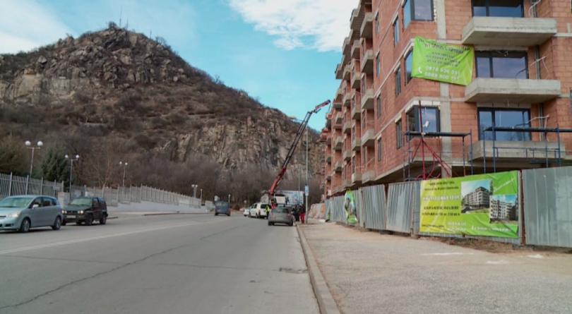 Работник е загинал на строителен обект в Пловдив. Инцидентът е