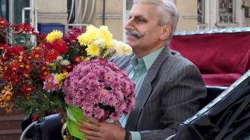 Възстановка пресъздава посрещането на Иван Вазов в Пловдив