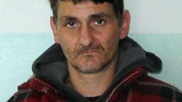 Задържаха Георги Танчев, който избяга от затвора в Пловдив