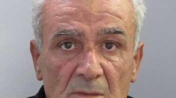 Полицията разпространи снимка на избягалия затворник в Пловдив