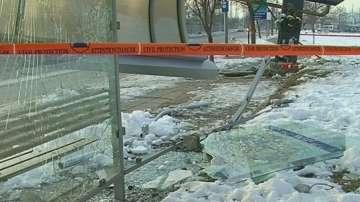 Изясняват причините за снощната жестока катастрофа в центъра на Пловдив