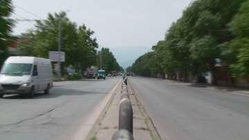 Започна мащабен ремонт на Кукленско шосе в Пловдив