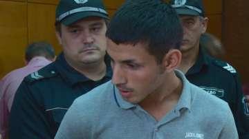 Молдовецът, заподозрян за взрива на банкомат в Пловдив, остава в ареста