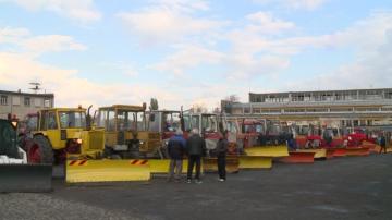 Общинската администрация: Пловдив е готов да посрещне зимата