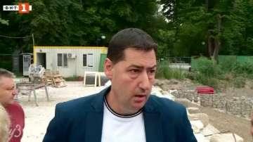 Тотев: Община Пловдив си е свършила работата около събарянето на тютюневия склад
