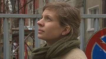 Американка защитава историята на Пловдив