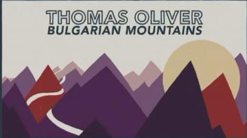 Новозеландец се вдъхновява от българската природа