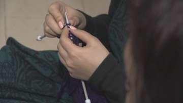 Плетки против стрес - може ли плетенето да бъде арт терапия?