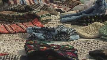 Пети панаир на занаятите в Перник